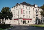 Hôtel Maine-et-Loire - Hôtel de Champagne-2