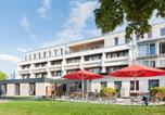Hôtel Großbettlingen - Hotel Schönbuch-1