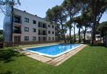 Location vacances Castelldefels - Sg Marina 54 Apartments-2