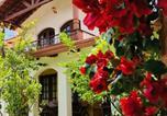 Hôtel Cochabamba - Hotel Boutique La Casa de Margarita-1