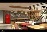 Hôtel Colmar - Ibis Styles Colmar Centre, et son offre de plateau repas-3