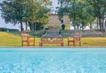 Location vacances Sansepolcro - Four-Bedroom Holiday home Citerna -Pg- 0 07-4