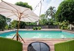 Hôtel Thaïlande - Oyo 695 My Hostel-1