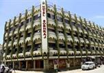 Hôtel Ajmer - Hotel Sobhraj-1
