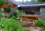 Location vacances Killearn - Loch Lomond shore Boat House-4