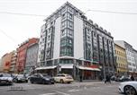 Location vacances Munich - Bayer's Boardinghouse und Hotel-3