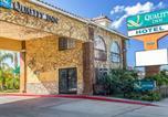 Hôtel Temecula - Quality Inn Hemet - San Jacinto-4