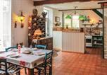 Location vacances Elliant - Holiday home rue de Kroas Prenn-2