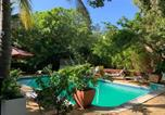 Hôtel Stellenbosch - The Little Hideaway Guesthouse-4