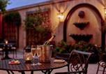 Hôtel Charleston - French Quarter Inn-4