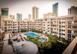 Hôtel Bahreïn - Elite Seef Residence And Hotel-1