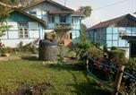 Location vacances Darjeeling - Denzong homestay-1