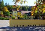 Hôtel Tegernheim - Hotel Schlossresidenz Heitzenhofen-1