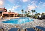 Hôtel Hawai - Kona Coast Resort-2
