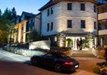 Hôtel Wolfhagen - Hotel am Herkules-2