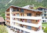 Location vacances Bad Hofgastein - Winkler´s Gipfelblick Chalet-1