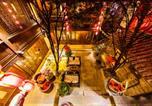 Hôtel Lijiang - Lijiang Mufu Bieyuan Inn-2