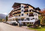 Hôtel Serfaus - Hotel Alpenruh-Micheluzzi