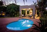 Location vacances Port Elizabeth - 17 on 5th Avenue Walmer Guesthouse-1
