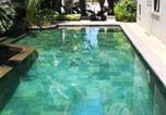 Location vacances Tamarin - West Terraces No 10-3