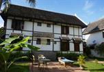 Location vacances  Laos - Le Bougainvillier-2