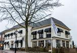 Hôtel Haaksbergen - De Zwaan Delden