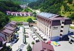 Hôtel Gyumri - Elegant Hotel & Resort-1