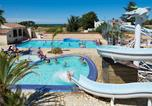 Camping Portbou - Camping La Coste Rouge