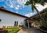 Hôtel Sandakan - Sabah Hotel-4