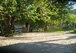 Location vacances Jimena de la Frontera - Casa La Carreta-3