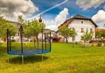 Location vacances Mauterndorf - Ferienwohnungen Flattnerhof-3