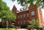 Hôtel Husum - Hotel Altes Gymnasium-1