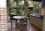 Hôtel Tepoztlán - Posada Bugambilias By Rotamundos-2