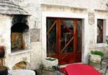 Location vacances Trogir - Apartments and rooms by the sea Trogir - 2979-3