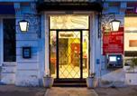 Hôtel Bourbonne-les-Bains - Enzo Hôtel Contrexeville-1