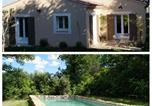 Location vacances Orange - Les Lilas des Chênes-1