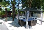 Hôtel Lanton - Chambres d'hôtes à Andernos les bains-4
