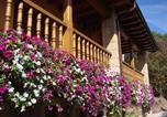 Location vacances Pesaguero - La Real de Piasca-1