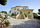 Location vacances Teulada - Newhappyhouse Villa Salamanca-1