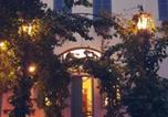 Hôtel Ouadi Qadisha ou Vallée sainte et forêt des cèdres de Dieu (Horsh Arz el-Rab) - Via Mina Hotel-2