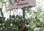 Hôtel Portaria - Gastronomy Hotel Kritsa-4