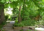 Hôtel Parc naturel régional des Boucles de la Seine Normande  - Les Buis de Boscherville B&B-3