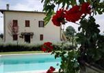 Location vacances Montefalco - Casa Cardarella-1