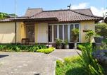 Location vacances Penebel - Tropical Garden View Telaga Sari Bedugul-4