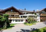 Hôtel Oberstdorf - Ringhotel Nebelhornblick-3
