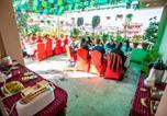 Hôtel Népal - Kathmandu Sunny Hotel-4