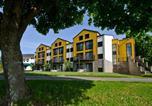 Location vacances Granby - Auberge Bromont-2