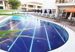 Hôtel Marmaris - Sunway Hotel-2