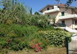 Hôtel Pesaro - B&B San Bartolo-1