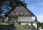 Location vacances Winterberg - Gästehaus Mira-1
